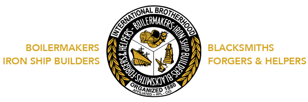 International Brotherhood of Boilermakers - Lodge 359