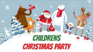 Children's Christmas Party @ Boilermakers Lodge 359 | Langley | British Columbia | Canada